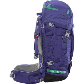 Millet W's Peuterey Integrale 35+10 Backpack Purple Blue